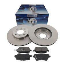 Para SUZUKI Vagón R 1.3 G13BB 2000-2003 nuevo conjunto de discos de freno delantero Kit de almohadilla de disco