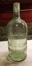 Nice Green Quart Connell McGill Fine Liquors Philadelphia, PA