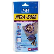API Nitra Zorb Aquarium Water Nitrate Removal Size 6