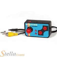 Retro 8 Bit Mini Plug & Play TV Games Console Controller With 200 Classic Games