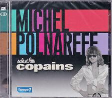Michel Polnareff - Salut les Copains, succes. CD BRAND NEW Musica Monette Canada