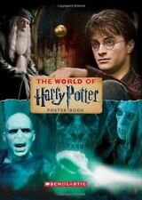 The World of Harry Potter Poster Book (Harry Potte