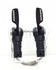 SRAM AERO SL-500 Alloy TT/Tri F&R Shifter Set, For Red/Force/Rival/Apex 2x10 Spd