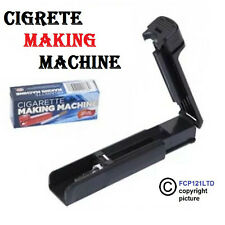 Cigarette Rolling Machine Tool Single Roller Make Your Own Roll Ups Gadget New