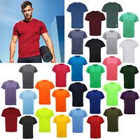 TriDri Performance Lightweight T-Shirt (TR010) - Crew Neck Short Sleeve T-Shirt