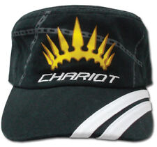 Baseball Cap - Black Rock Shooter - New Chariot Cadet Hat Anime ge32046