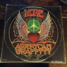More American Graffiti - M Picture Soundtrack - Double LP Record Album Exc Cond