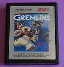 Atari 2600 Gremlins - Tested -  Free Ship!