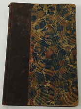 1900 Alphonse Daudet ~ CONTES DU LUNDI ~ French