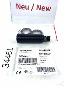 BALLUFF BES0453 BES M18MI-PSC80A-S04G-W12 Induktiver Sensor