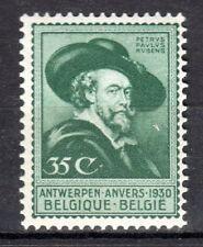 Belgium - 1930 Rubens - Mi. 276 MNH