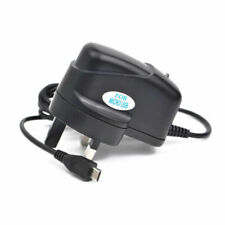 Fast Charging Micro Mains Charger Plug for Amazon Kindle Fire HD Paperwhite UK