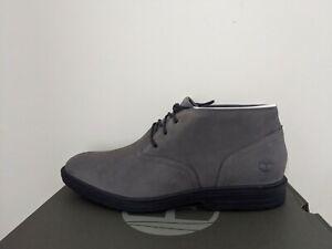 Timberland Men's Sawyer Lane Waterproof Chukka Boots NIB