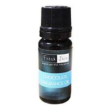 10ml Chocolate Fragrance Oil - Cosmetic Grade