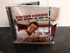 Easton Corbin All Over the Road Cd