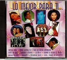 Lo Mejor Para Ti    BRAND  NEW SEALED  CD
