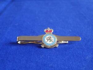 ROYAL AIR FORCE POLICE ( RAFP ) TIE GRIP / CLIP / SLIDE / BAR