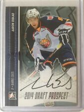 2014-15 ITG Aaron Ekblad Auto Silver Version 2014 Draft Prospect In The Game