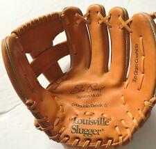 "Louisville Slugger Steve Garvey Signature Model RHT 11"" Leather Baseball Mitt LS"
