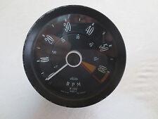 Triumph Spitfire Tachometer MKIII&MKIV RN1319/04 215100 3.55-1 11/68-10/72 OEM