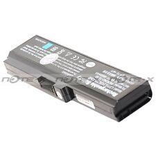 BATTERIE POUR TOSHIBA SATELLITE Pro M300 T110 T130 U400 U500   11.1V 4800MAH