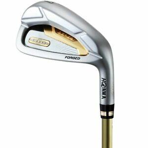 De Japon 3-Star 2021 HONMA Golf Japan BERES Iron set #6,7,8,9,10,11 ARMRQ47-S