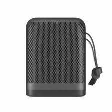 Bang & Olufsen B&O Beoplay P6 Portable Bluetooth Speaker - Black