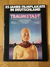 """Katalog """"25 Jahre Filmplakate in Deutschland"""" (1975)"""