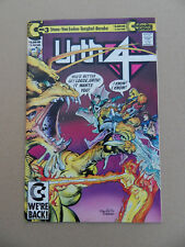 Urth4   3 . N. Adams Cover . Continuity  1990 . VF - minus