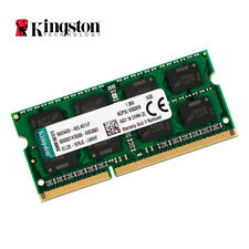 Memoria RAM Kingston KCP3L16SD8/8 8GB DDR3L 1600MHz Non ECC SODIMM
