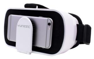 Yuneec FPV Brille, Virtual Reality (passend für Breeze 4K)
