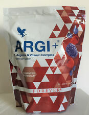 Forever Living ARGI+ with L-Arginine & Vitamins complex. HALAL / KOSНER