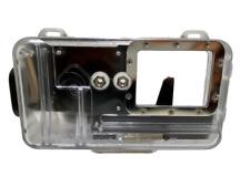 Nautismart Pro iPhone and Android Scuba Diving Phone 60m Underwater Black Case