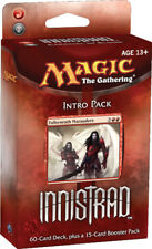 Innistrad Intro Pack Carnival of Blood (ENGLISH) SEALED NEW MAGIC MTG ABUGames