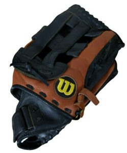 Wilson A500 Softball Glove 13.5 Inch Mitt Righty Right Hand Throw RHT A135 A0500