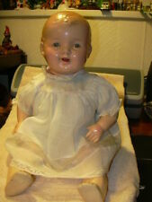 "15"" composition  ""Dream Baby"" doll"