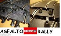 SCX ¿Cuantas quieres? R-2 Scalextric Efecto Rally o Efecto Asfalto a elegir 1/32
