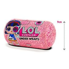 LOL Sisters Surprise Under Wraps Series Wave 1A Eye Spy Doll L.O.L. Puppe Tube