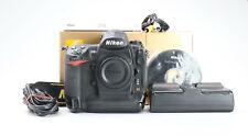 Nikon D3s Body + 294 Tsd. Auslösungen + Gut (225037)