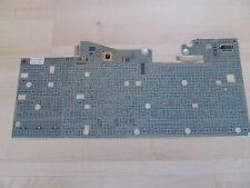 Tastatur Tastaturmatte Tasten Folie für Siemens PG 740 - Defekt