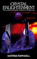 Crystal Enlightenment Vol 1 Katrina Raphaell Preowned Book Softcover