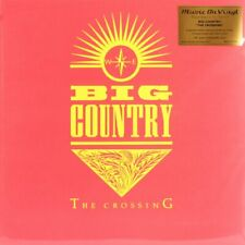 Big Country, The Crossing  Vinyl Record *NEW*