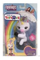 100% Authentic WowWee Fingerlings Interactive Baby Unicorn Toy Gigi