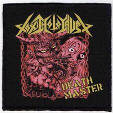 TOXIC HOLOCAUST PATCH / SPEED-THRASH-BLACK-DEATH METAL