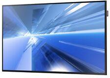 "SAMSUNG DB40E 40"" LED DIGITAL SIGNAGE DISPLAY FULL HD 1080p HDMI DBE SERIES"