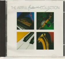 The Artful Balance Collection Vol. 1 (CD) Vince DiCola Jeremy Lubbock AOB