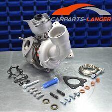 Turbolader 0375P2 806497 DW10CTEDD4 Citroen Peugeot 2.0 HDi 120 kW 163 PS