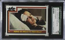 1977 Topps Mexican Charlie's Angels #160 Horas de Angustia Para Kelly Card 0b0