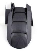 Rear Hinterradabdeckung ABS Verkleidung Für Kawasaki ZX6R 2003-2004 Carbon