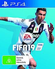FIFA 19 (PS4) BRAND NEW *free delivery Australia wide* ORDER NOW